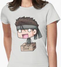 Metal Gear Box T-Shirt