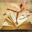 The Fairy Tale by Kym Howard
