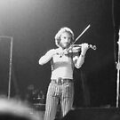 Jan Luc Ponty by Imagery