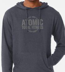 Atomic Total Fitness Lightweight Hoodie