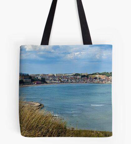Scarborough, North Yorkshire Tote Bag
