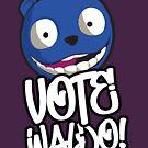 Vote Waldo by McPod