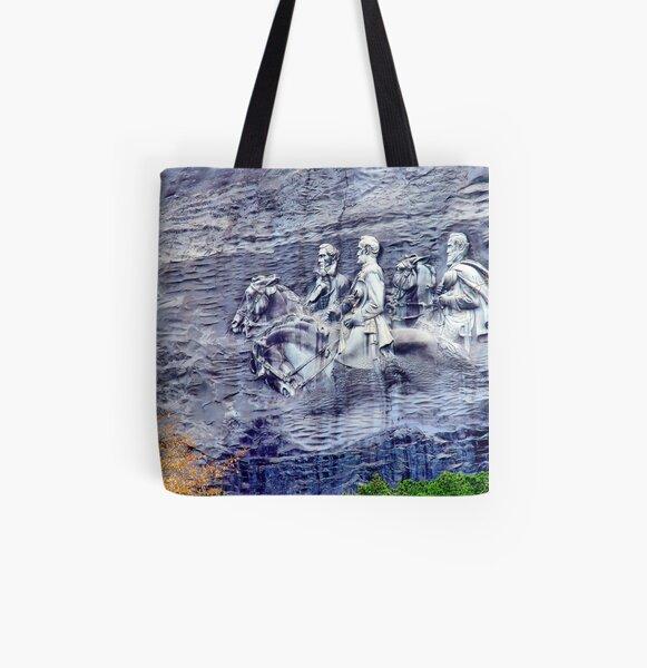 Steinberg Allover-Print Tote Bag