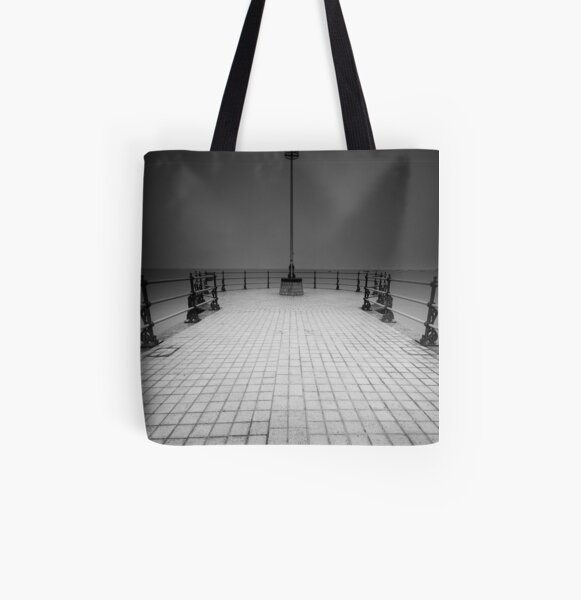 DSC66753 All Over Print Tote Bag