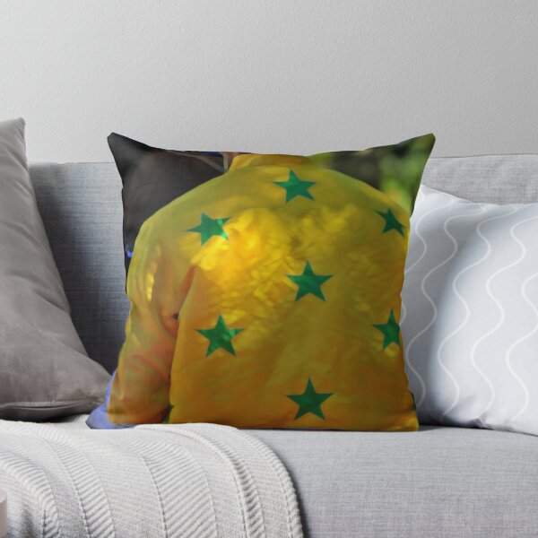 Casak 14 Throw Pillow