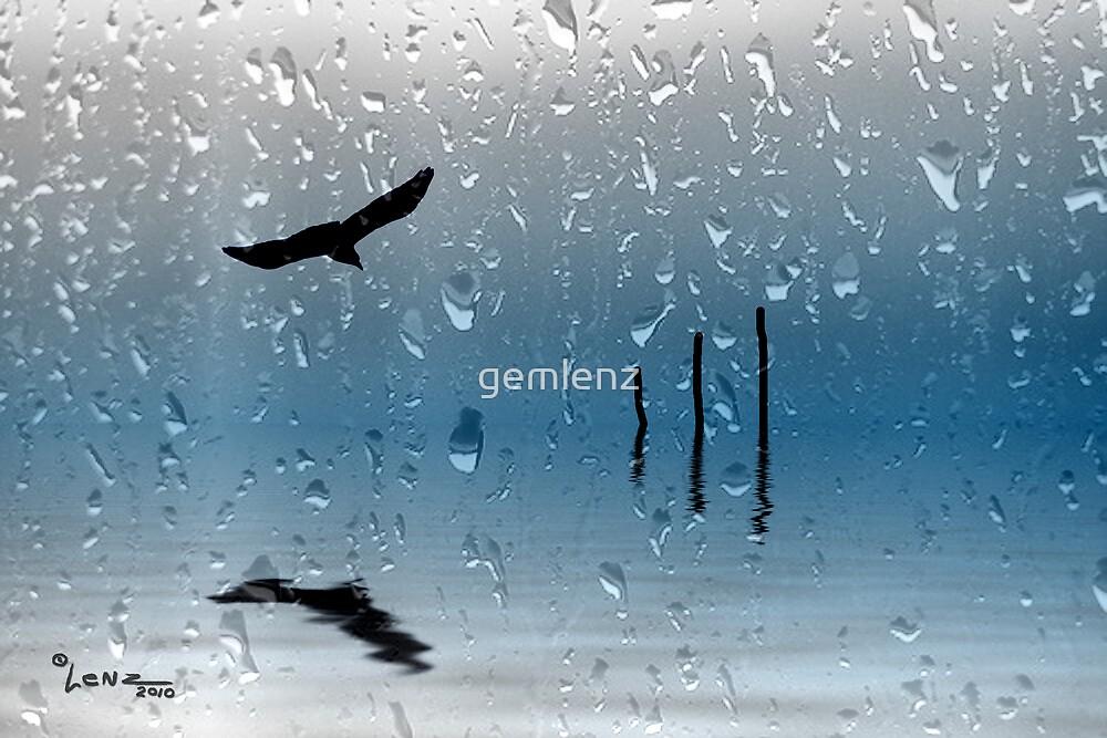 Refuge by George Lenz