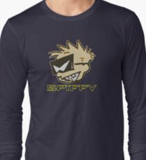 Spiffy Long Sleeve T-Shirt