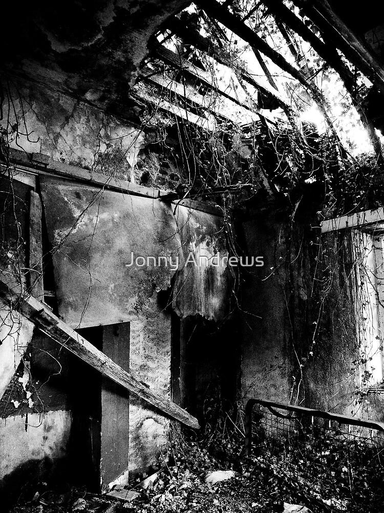 Mountpanther gate house by Jonny Andrews