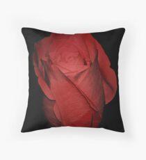 The Perfect Red Rose Dekokissen