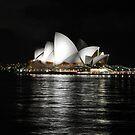 Opera by night by STEPHANIE STENGEL | STELONATURE PHOTOGRAPHY