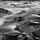 Rapids  by Dejezza