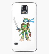Tortue Ninchat Case/Skin for Samsung Galaxy