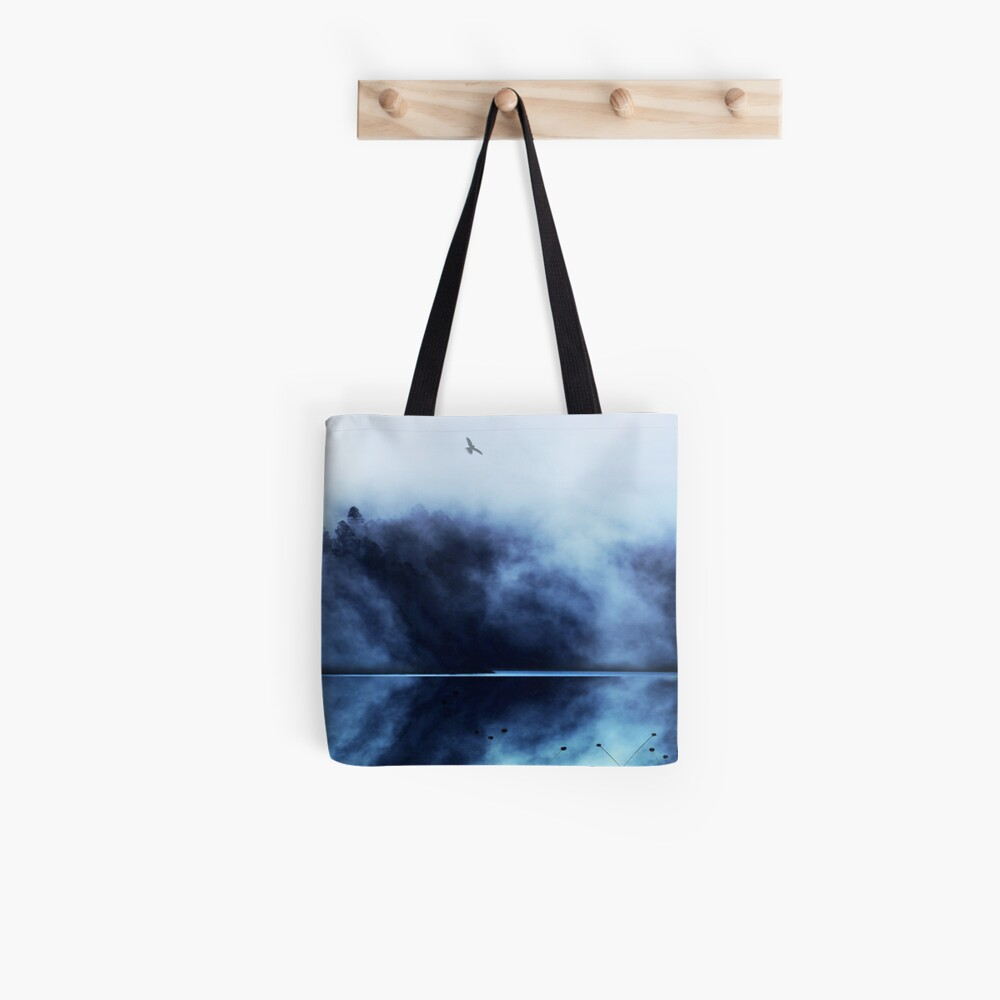 Hall Of The Mountain King - part 2 Tote Bag
