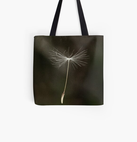 ~Wish~ All Over Print Tote Bag