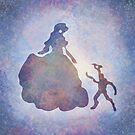 The Princess and the Goblin by TheBlotShop