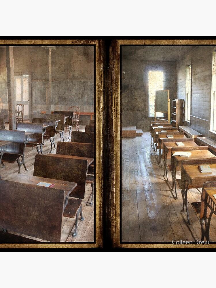 School Days by colgdrew