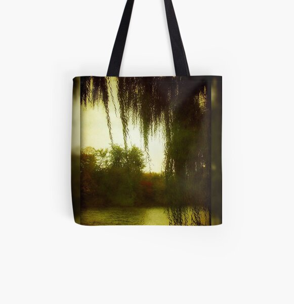 My Secret Hide Away ©  All Over Print Tote Bag