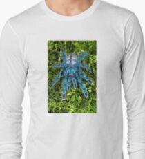 Juvenile Avicularia versicolor Tarantula  Long Sleeve T-Shirt
