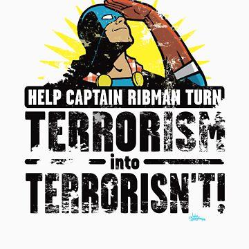 TERRORISN'T by RibMan