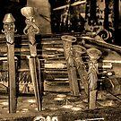 Art of a Blacksmith by ECH52