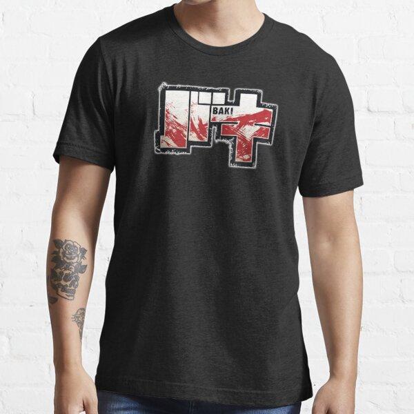 Baki The Grappler Essential T-Shirt