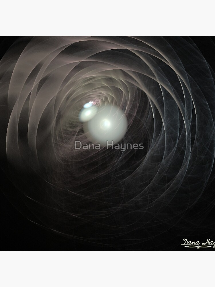 Tunnel Vision by ArtistByDesign