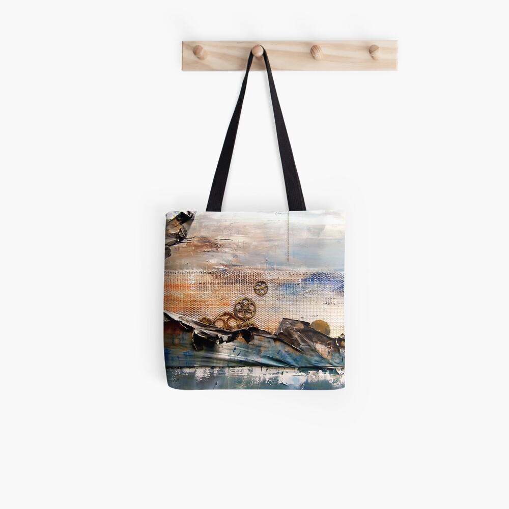 Epicycle Tote Bag