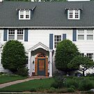 Walter J. Frost House by kkphoto1
