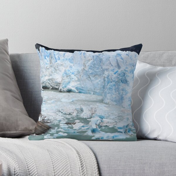 All Natural Throw Pillow