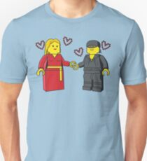 Twue Wuv Slim Fit T-Shirt