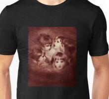 The Cherubs Unisex T-Shirt