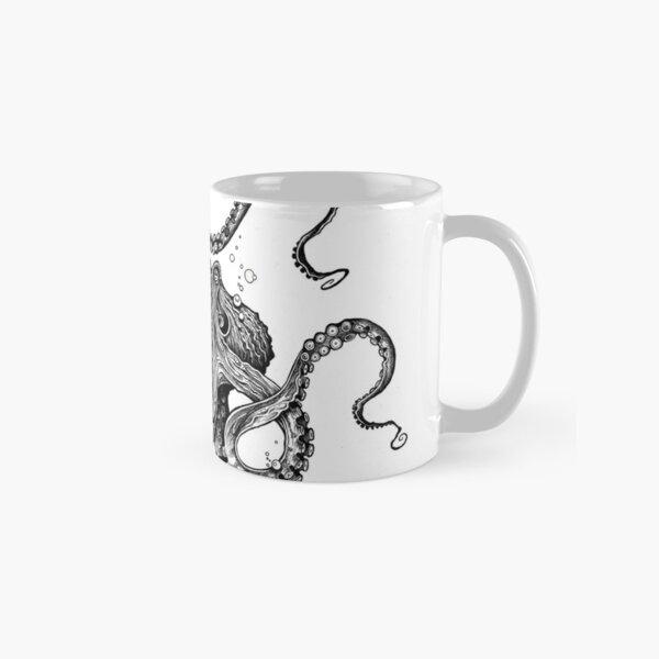 Octopus Classic Mug