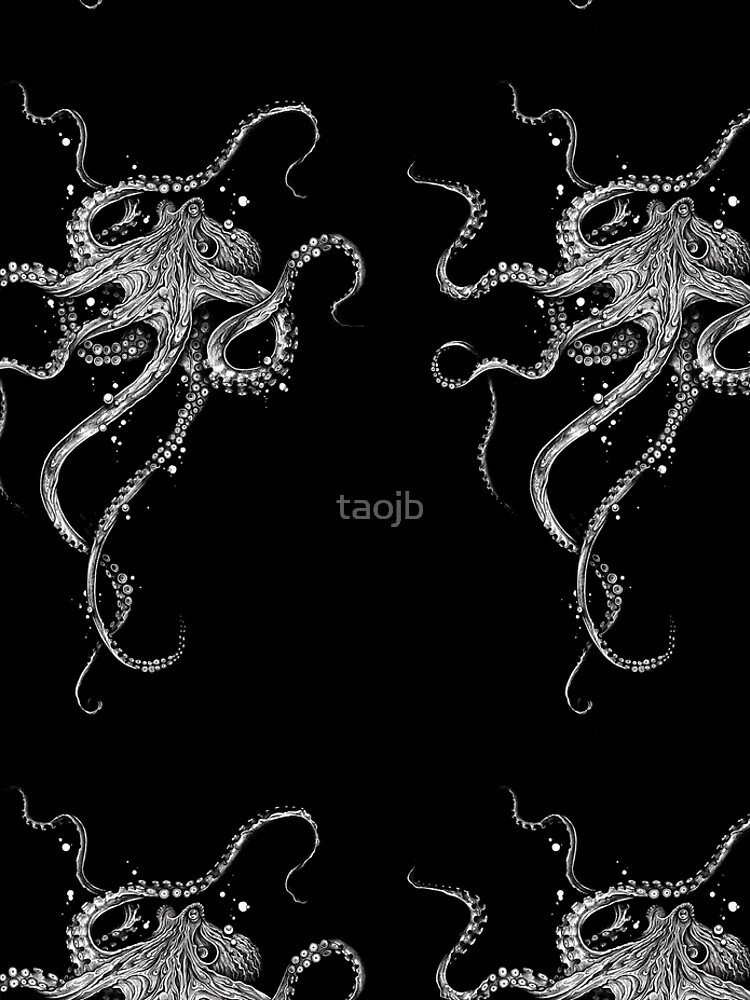 Octopus by taojb