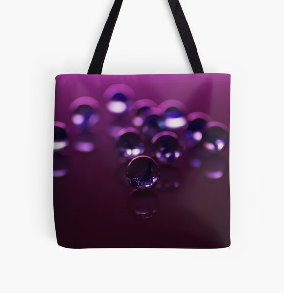 eleven All Over Print Tote Bag