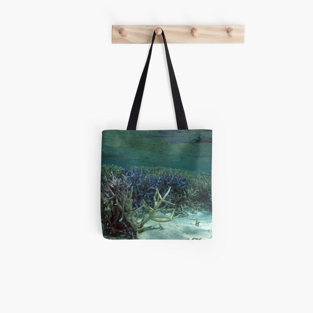 Wonderland IV Tote Bag