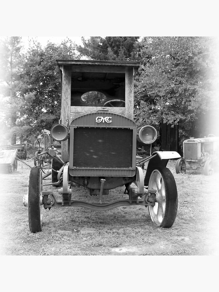 GMC trank truck II von nastruck