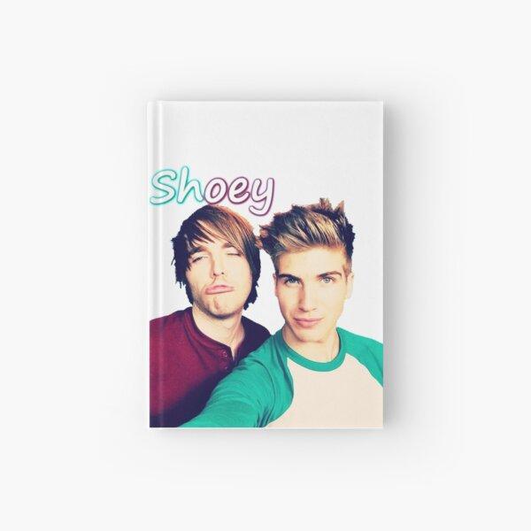 Shoey Circa. 2013  Hardcover Journal