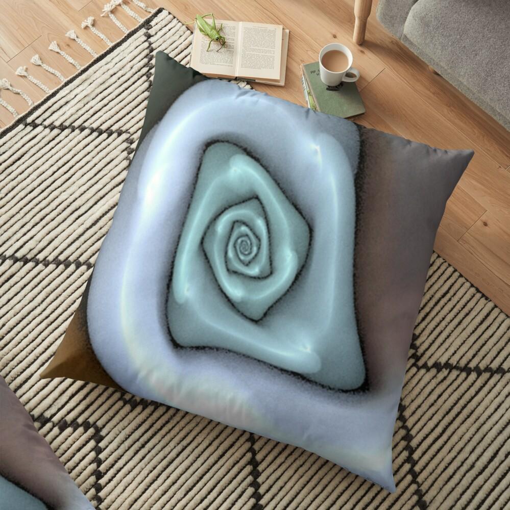 Thorn Less Floor Pillow