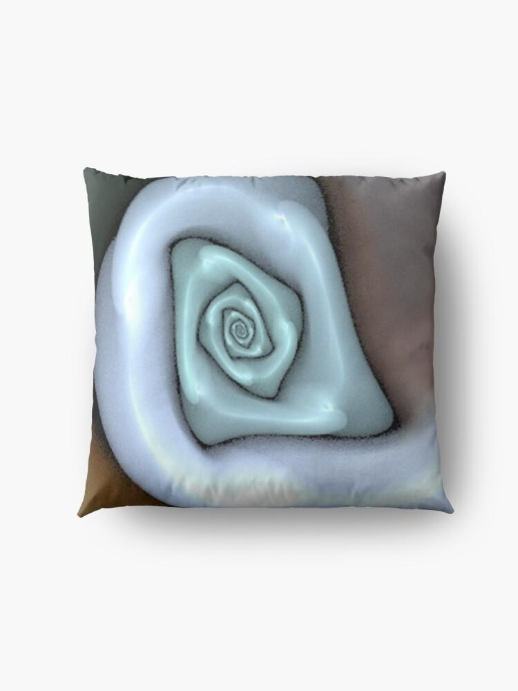 Alternate view of Thorn Less Floor Pillow