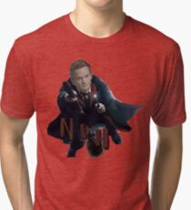 Neil Patrick Harris-NPH/HP Tri-blend T-Shirt