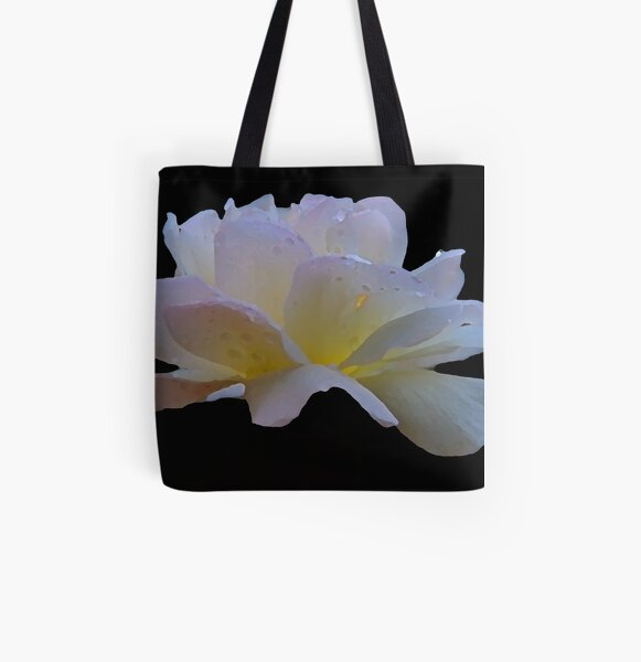 Fragile All Over Print Tote Bag