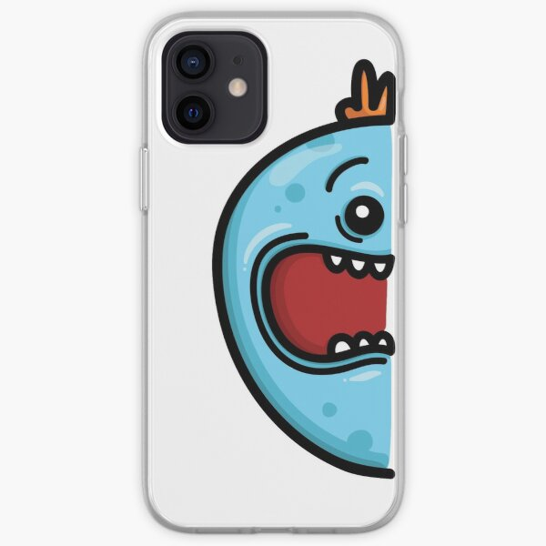 Look at me! iPhone Soft Case