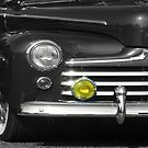 Classic with Yellow Light by RockyWalley