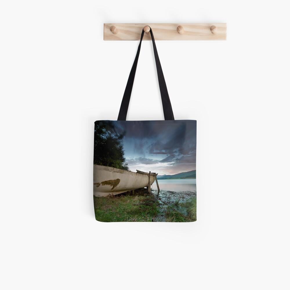 Columba Tote Bag