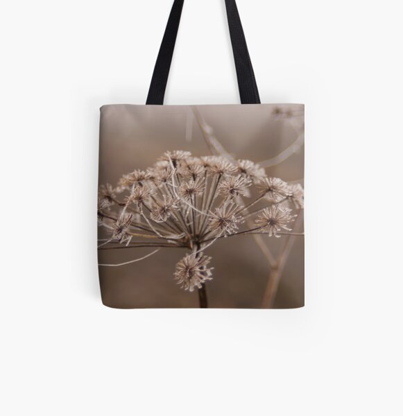 Frozen stars  All Over Print Tote Bag