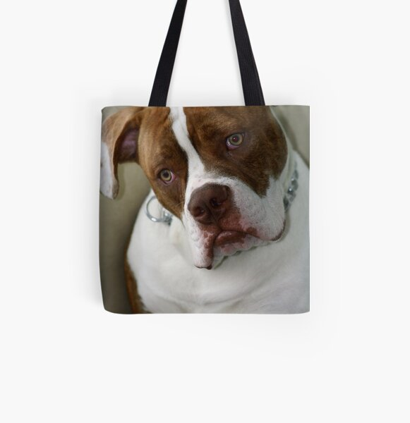 Pleeezzzz just one more! All Over Print Tote Bag