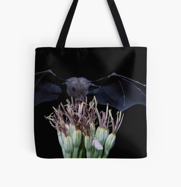 Sharing a Meal All Over Print Tote Bag