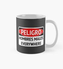 PELIGRO Tasse (Standard)
