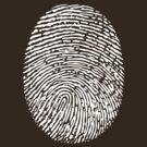 Thumb Print by Sinclair Moore