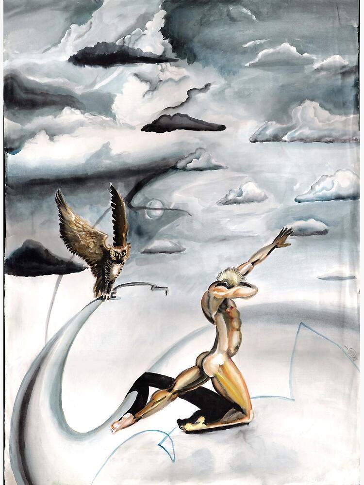 Grey Skies by dajson